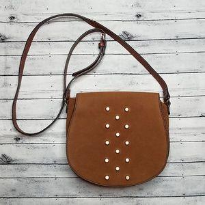 Neiman Marcus | Brown cossbody bag